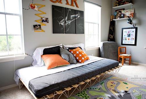 Camas para dormir camas with camas para dormir simple for Camas de dormir