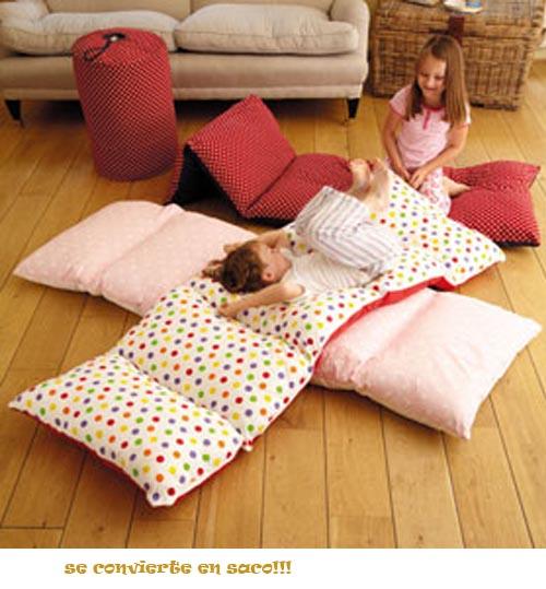 Camas para mayores parte ii escarabajos bichos y mariposas - Colchoneta para sofa cama ...