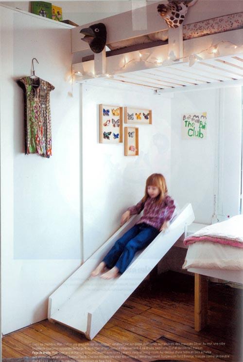 habitaciones infantiles bonitas escarabajos bichos y